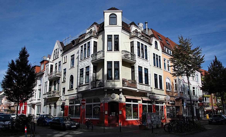 Findorf Bremen