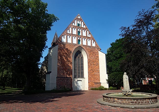 Lilienthal - Klosterkirche St. Maria